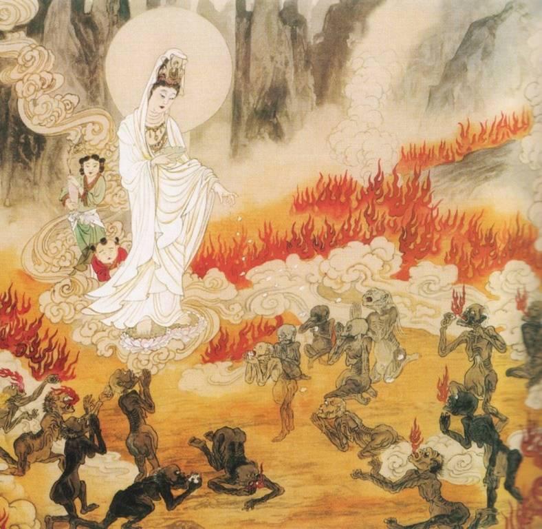 Xưa ở tỉnh An Huy, Trung Quốc có một thương nhân tên Vương Chí Nhân, đã ở  tuổi tam tuần nhưng vẫn chưa có con. Một ngày nọ, một thầy tướng số ...