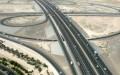Đường 12 làn của Dubai. (Ảnh: commons.wikimedia.org)