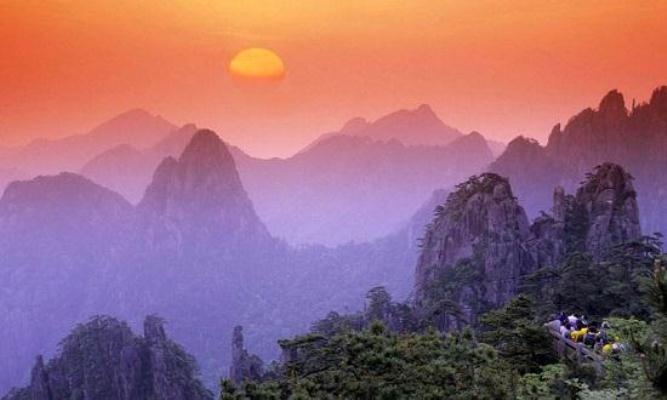 Núi Thái Sơn