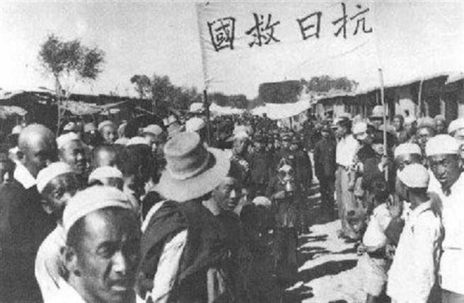 Trung Quốc, tiên tri, Nhật Bản, Lưu Bá Ôn, dự ngôn, Bài chọn lọc, 8 năm kháng chiến,