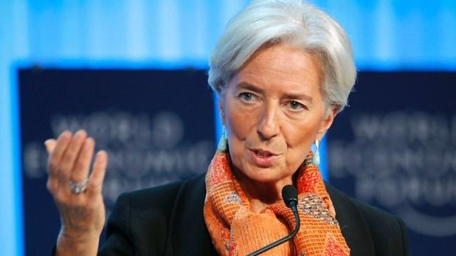 Tổng giám đốc IMF Christine Lagarde đánh giá về kinh tế Việt Nam