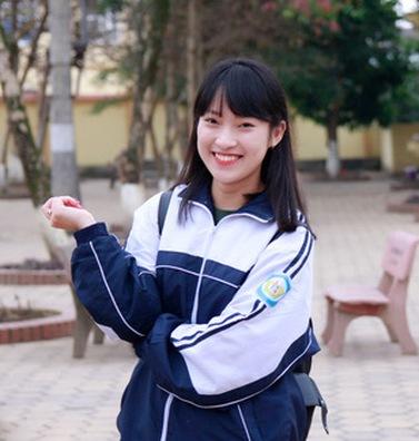 Trần Khánh Vy. Ảnh soha
