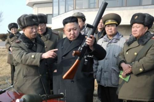 Triều Tiên: Nếu không xin lỗi, sẽ tấn công Hàn Quốc không thương tiếc - Ảnh 1