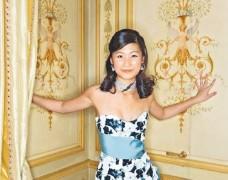 cháu gái Lý Tố Đan của ông Ủy viên Bộ Chính trị Giả Khánh Lâm đã bỏ ra một khoản tiền lớn mua một dinh thự xa hoa ở Hồng Kông.