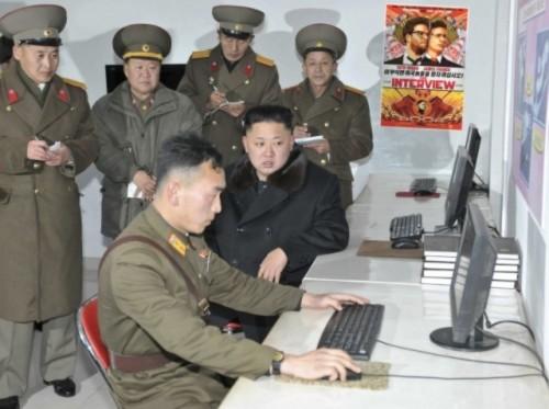 Tướng Mỹ thừa nhận hacker Triều Tiên giỏi nhất thế giới - Ảnh 1