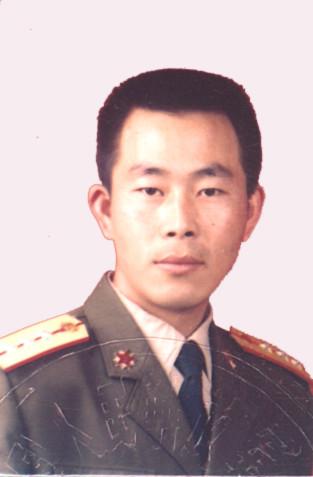 Ông Vương Hữu Giang (Ảnh: mạng Minh Huệ).