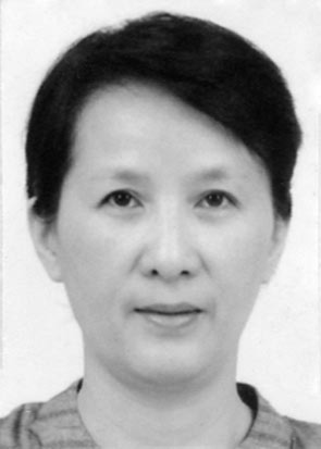 Nữ sĩ Thôi Hải bị xử tù 5 năm (Ảnh: mạng Minh Huệ).