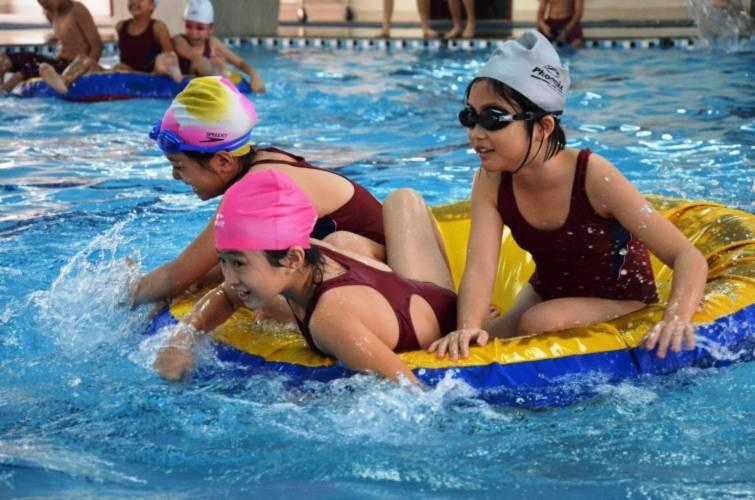 Hình ảnh Những lợi ích của thể thao trong học đường số 1
