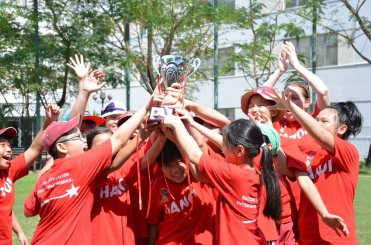Hình ảnh Những lợi ích của thể thao trong học đường số 3