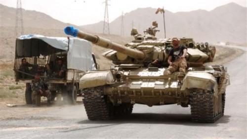 Quân đội Syria chiếm lại Al-Sina'a ở Deir Ezzor, diệt 75 tay súng IS - Ảnh 1