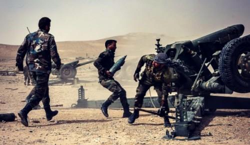 Syria: IS chiếm quận công nghiệp chiến lược ở Deir Ezzor [VIDEO] - Ảnh 1