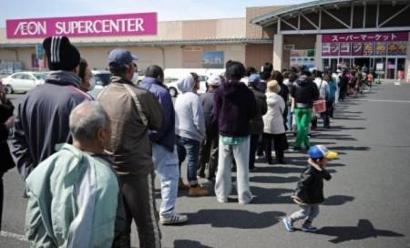 Tính trật tự đã trở thành thói quen không thể thiếu trong cuộc sống của người Nhật Bản (Ảnh: Internet).