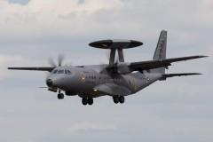 C-295 AEW&C