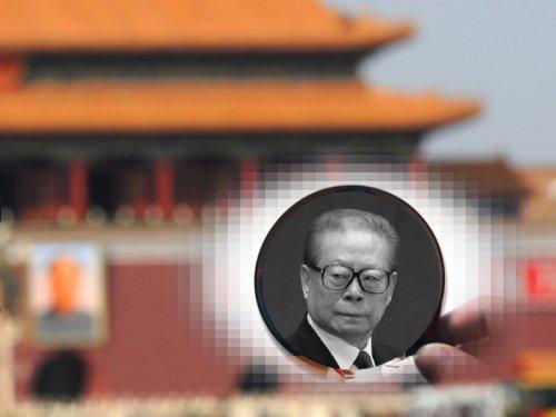 Nhiều người dân Trung Quốc thường gọi ông Giang Trạch Dân là Giang quỷ, ý là Giang từ lâu đã ở địa ngục, bất kể ông ta chết sớm hay chết muộn.