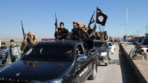 Tình hình Syria: IS tấn công sân bay T-4 thất bại, Raqqa lâm nguy - Ảnh 1