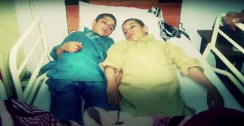 Thương xót 3 anh em mắc bệnh lạ: Ngày khỏe, đêm bất tỉnh - Ảnh 1