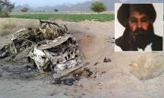 Taliban xác nhận thủ lĩnh Mullah Akhtar Mansour bị máy bay không người lái Mỹ tiêu diệt. Ảnh: Telegraph