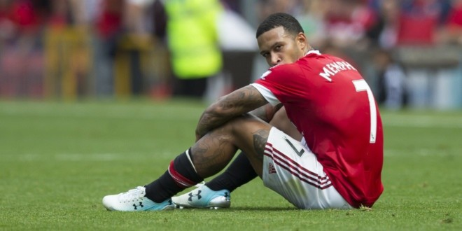 Năm cầu thủ gây thất vọng nhất Ngoại hạng Anh mùa 2015-2016 - ảnh thể thao