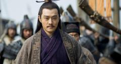 Không nhẫn được việc nhỏ, sao thành được việc lớn? (Tạo hình nhân vật Chu Du trong Tam Quốc Diễn Nghĩa. Nguồn: Sưu tầm)