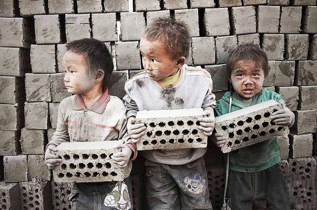 Trung Quốc và vấn đề công bằng…(Ảnh: Internet)