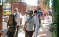 Khách Trung Quốc tới du lịch Khánh Hòa tăng mạnh. Ảnh: Xuân Ngọc - vnexpress.net