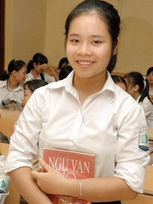 Hà Minh Ngọc. Ảnh Hồng Vĩnh - tienphong.vn