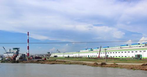Chủ đầu tư nhà máy giấy lớn nhất Việt Nam cam kết không
