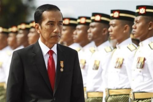 TT Indonesia thăm quần đảo Natuna, gửi thông điệp mạnh mẽ cho TQ - Ảnh 1