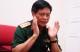 Thượng tướng Võ Tiến Trung, nguyên giám đốc Học viện Quốc phòng cho biết Trung Quốc trả lời quanh co khi bị chất vấn về tờ rơi ở Đối thoại Shangri-la. Ảnh: Tùng Đinh - vnexpress.net
