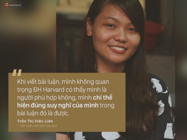 Con gái cô lao công đạt học bổng 7 tỉ Harvard: Học cũng như tập thể dục, nếu muốn, điều kiện nào cũng tập được! - Ảnh 8.