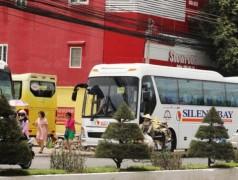Công ty đầu tiên bị Sở Du lịch Khánh Hòa phạt hành chính 80 triệu đồng. Ảnh baodatviet.vn
