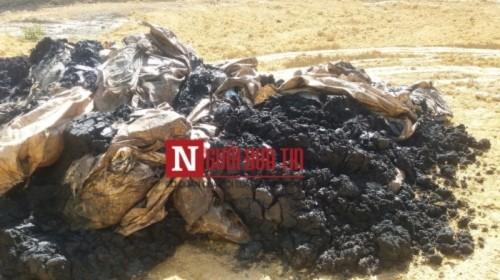 Chấn động: Formosa chôn chất thải ở trang trại của GĐ môi trường - Ảnh 3
