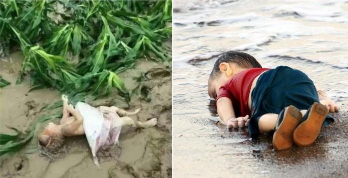 xả đập không báo trước, Lũ lụt Trung Quốc, bưng bít thông tin,