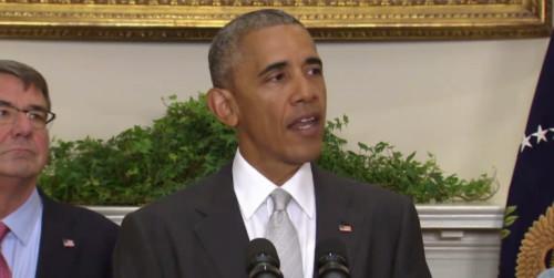 Tổng thống Mỹ Obama hôm nay phát biểu tại Nhà Trắng, thông báo kế hoạch rút quân khỏi Iraq.