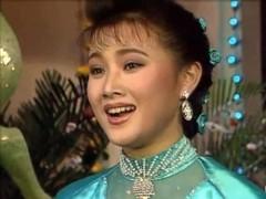 """Tống Tổ Anh diễn xướng trong """"Đêm xuân"""" 1990. Ảnh epochtimes.com"""