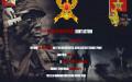 Chiều ngày 29/7/2016, trang web chính thức của Vietnam Airlines đã bị tin tặc tấn công thay đổi giao diện, bị chuyển sang trang mạng xấu ở nước ngoài. Ảnh ictnews.vn