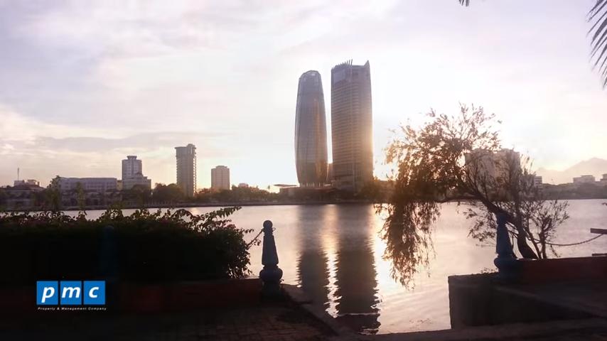 Tòa nhà hành chính Đà Nẵng