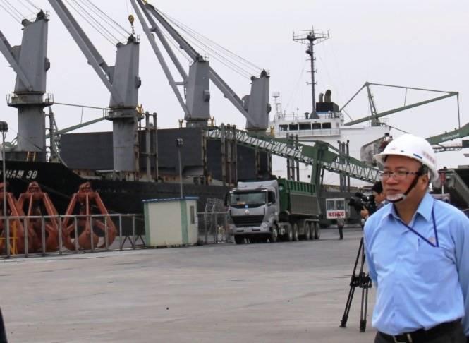 Formosa được hoàn thuế 14.600 tỉ đồng