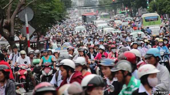 Gai thông Việt Nam