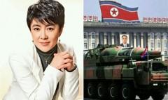 Mã Hiểu Hồng được coi là cầu nối quan trọng trong các giao dịch ngầm với Triều Tiên. (Ảnh: Internet)