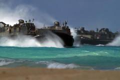 Một cuộc diễn tập của Thủy quân lục chiến Mỹ. Ảnh: Marine Corps Times
