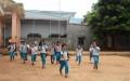 Học sinh vui vẻ khi được học tập một cách chủ động, không áp lực. Ảnh giaoducthoidai.vn
