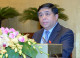 Bộ trưởng Kế hoạch & Đầu tư Nguyễn Chí Dũng cho biết nguồn lực thực hiện tái cơ cấu kinh tế 2016-2020 khoảng 10,57 triệu tỷ đồng. Ảnh: Q.H - vnexpress.net