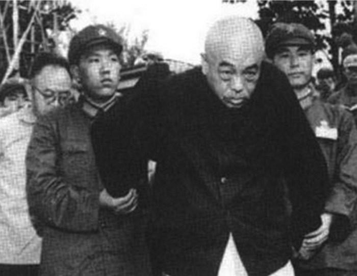 Mao Trạch Đông, cách mạng văn hóa, bành đức hoài,