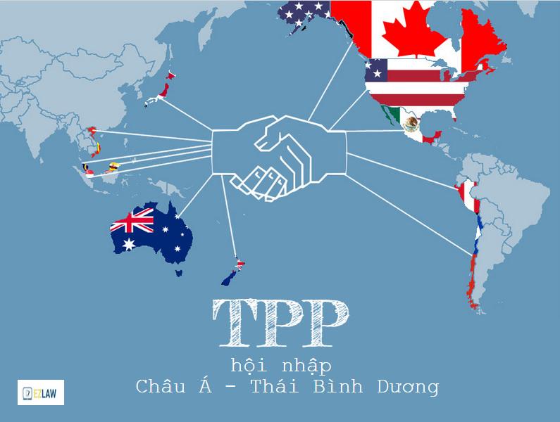 TPP.  Ảnh internet