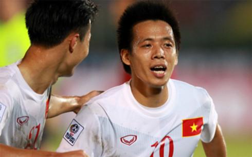 cap nhat bang xep hang aff cup 2016 thai lan nhat bang a viet nam nhi bang b hinh 2