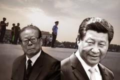 Giang Trạch Dân Tập Cận Bình