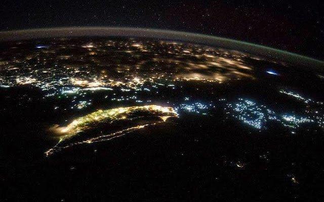 Năng lượng hiện nay của Đài Loan đang dẫn đầu toàn cầu. (Ảnh: Internet)