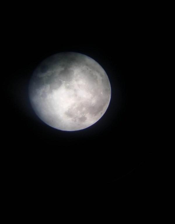 Siêu mặt trăng lớn nhất 70 năm qua đã thấy ở Hà Nội