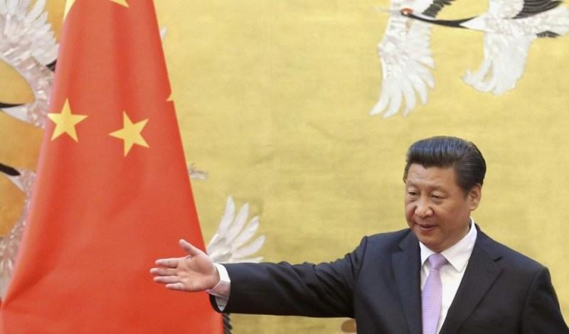 Trung Quốc, tổng thống, Tap Can Binh,